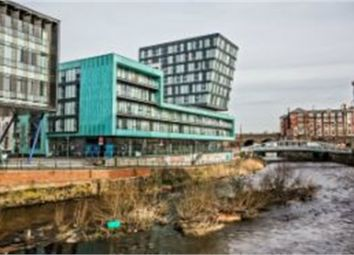 Thumbnail 2 bed flat for sale in 3 North Bank, Sheffield, South Yorkshire