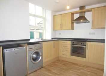 Thumbnail 1 bed flat to rent in The Park, Kirkburton, Huddersfield