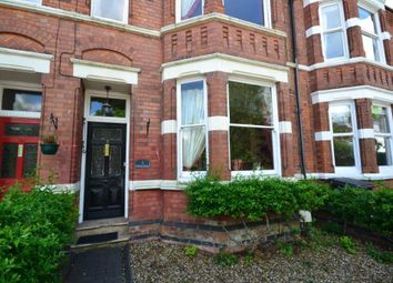 Thumbnail 4 bed property for sale in North Avenue, Stoneygate, Leicester