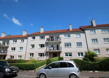 Thumbnail 2 bed flat for sale in Cherrybank Road, Glasgow, Lanarkshire