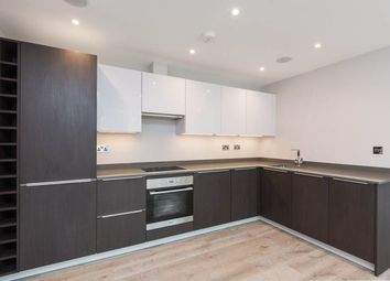 Thumbnail 1 bed flat to rent in Fulham Road, Fulham Broadway
