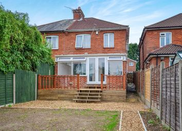 3 bed semi-detached house for sale in Oaktree Road, Southampton SO18