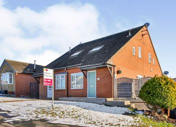 Thumbnail 1 bed property for sale in Peakston Close, Hartlepool