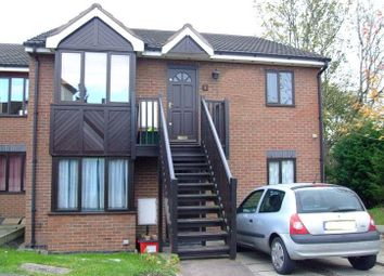 Thumbnail 1 bed flat for sale in Church Road, Barnton, Northwich