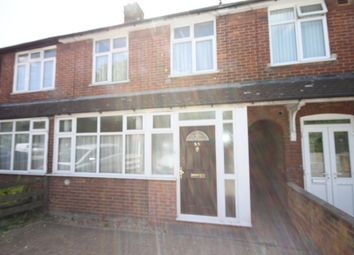 3 bed terraced house to rent in Toddington Road, Luton LU4