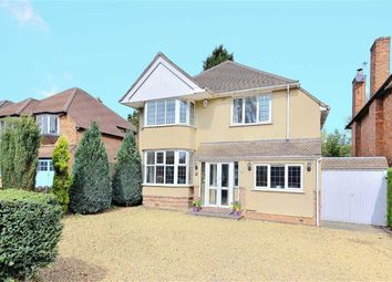 Thumbnail 4 bed detached house for sale in Halton Road, Sutton Coldfield
