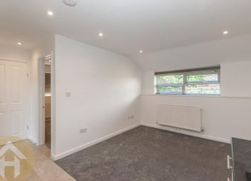 Thumbnail 1 bed bungalow to rent in Wootton Hall, Sparrow Lane, Royal Wootton Bassett