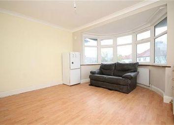 Thumbnail 3 bedroom flat to rent in Fleetwood Road, Brent