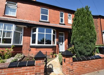 4 bed terraced house for sale in Abbey Road, Sale M33