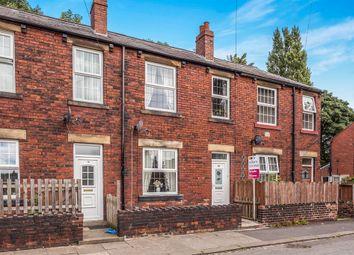 Thumbnail 3 bed terraced house for sale in Bradbury Street, Ravensthorpe, Dewsbury