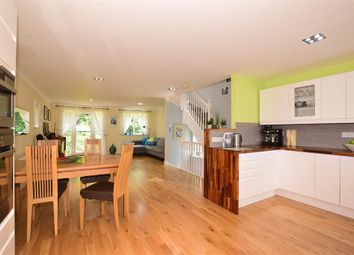 Thumbnail 4 bed semi-detached house for sale in Keating Close, Rochester, Kent