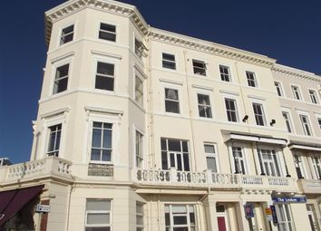 Thumbnail 3 bed flat to rent in Carlisle Parade, Hastings
