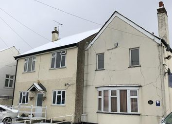 Thumbnail 3 bed semi-detached house for sale in 1 London Road, South Ockendon, Essex