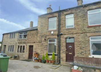 Thumbnail 3 bed terraced house for sale in Lee Green, Mirfield, West Yorkshire