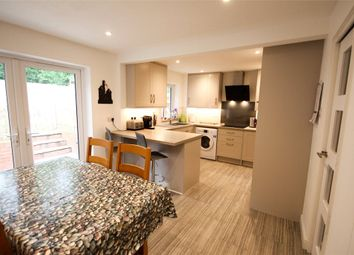 Thumbnail 3 bedroom semi-detached house for sale in Lea Springs, Fleet