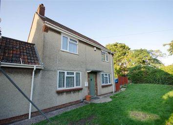 Thumbnail 3 bed semi-detached house for sale in Streamside, Mangotsfield, Bristol