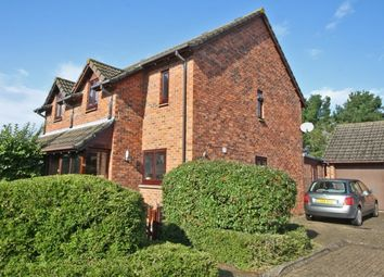 Thumbnail 3 bed property to rent in Bramble Walk, Lymington