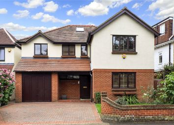 5 bed detached house for sale in Taylor Avenue, Kew, Surrey TW9