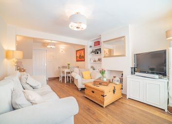 Thumbnail 2 bed terraced house for sale in St. Leonards Road, Windsor
