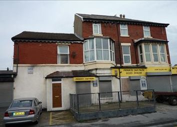 Thumbnail Commercial property for sale in 58 St Chads Road, Blackpool, Lancashire