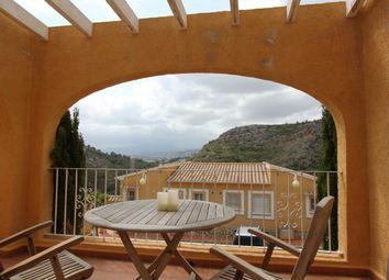 Thumbnail 2 bed apartment for sale in Cumbre Del Sol, Valencia