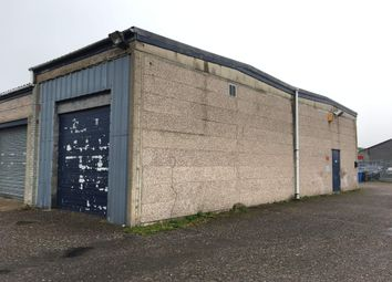 Thumbnail Light industrial to let in Unit 3, 3 Carsegate Road North, Carsegate Industrial Estate, Inverness