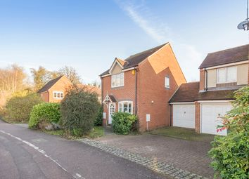 Thumbnail 3 bed link-detached house for sale in Orient Close, St.Albans