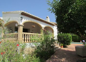 Thumbnail 3 bed villa for sale in Javea, Costa Blanca, Spain