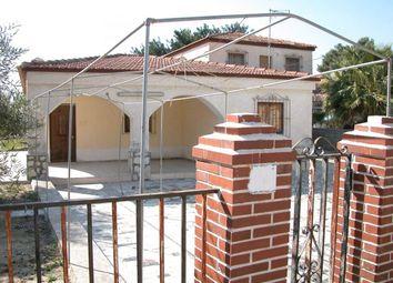 Thumbnail 5 bed villa for sale in San Vicente Del Raspeig, Alicante, Spain