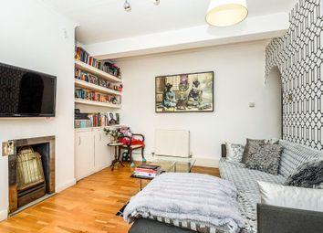 Thumbnail 3 bed flat for sale in Westbridge Road, London