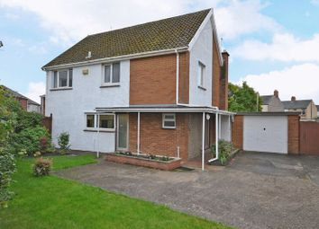 Thumbnail 4 bed detached house for sale in Spacious Family House, Handsworth Street, Newport