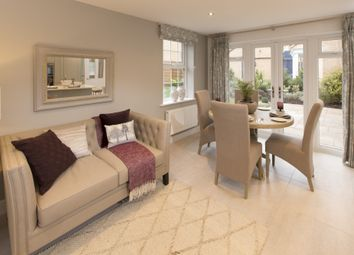 """Thumbnail 5 bedroom detached house for sale in """"Earlswood"""" at Caistor Lane, Poringland, Norwich"""