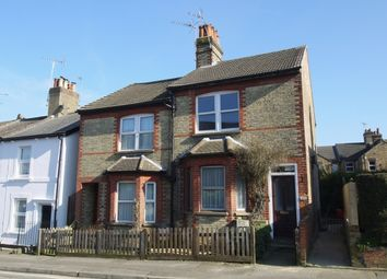 Thumbnail 1 bed flat for sale in Buckhurst Avenue, Sevenoaks