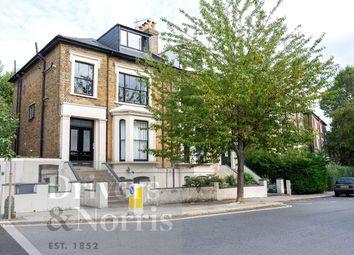 Pemberton Gardens, Islington, London N19. 2 bed flat