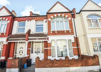 Thumbnail 3 bed terraced house for sale in Undine Street, London