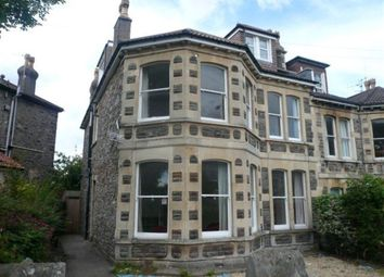 Thumbnail 6 bed property to rent in Cromwell Road, St. Andrews, Bristol