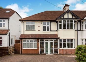 Thumbnail 5 bed semi-detached house for sale in Village Way, Beckenham
