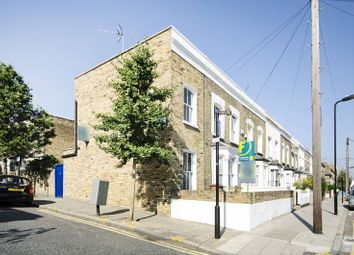 Thumbnail 1 bed property for sale in Clifden Road, Hackney