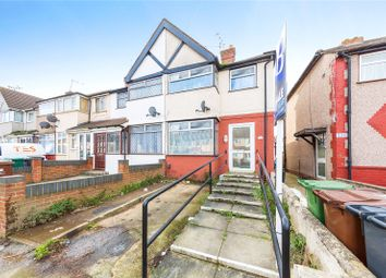 Beam Avenue, Dagenham RM10. 3 bed terraced house
