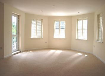 Thumbnail 2 bed flat to rent in High View, Chorleywood, Rickmansworth