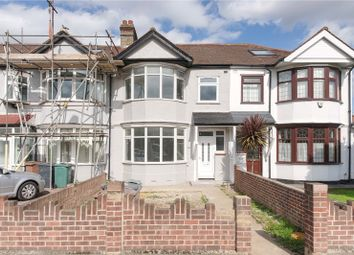 Thumbnail 3 bed terraced house to rent in Wadham Road, Walthamstow, London
