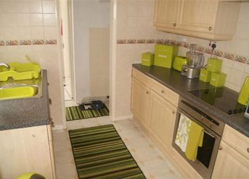 Thumbnail 1 bedroom flat for sale in Burradon Road, Burradon, Cramlington