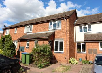 Thumbnail 2 bed terraced house for sale in Cambridge Road, West Molesey