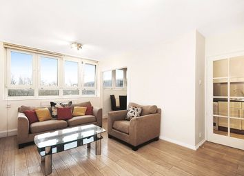 Thumbnail 3 bedroom flat to rent in Semley House, Semley Place, London