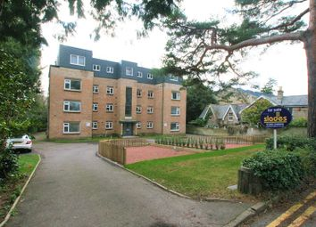 Thumbnail 1 bed flat for sale in Branksome Wood Road, Westbourne, Bournemouth