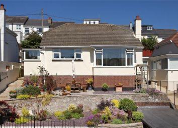 Thumbnail 2 bed detached bungalow for sale in Broadpark Road, Paignton, Devon