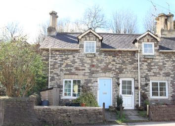 Thumbnail 2 bed cottage for sale in Bath Road, Saltford, Somerset