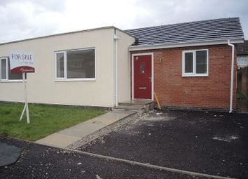 Thumbnail 2 Bedroom Semi Detached Bungalow For Sale In Retford Road Kirkby Liverpool