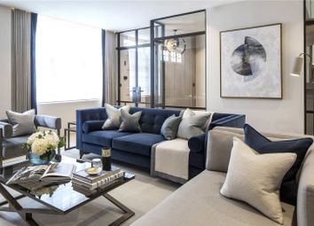 Thumbnail 3 bed detached house to rent in Eaton Mews North, Belgravia, London
