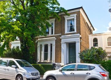 Thumbnail 4 bed maisonette to rent in St. John's Grove, London